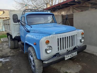 ГАЗ  53 1986 года за 6 800 y.e. в Шахрисабз