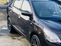 Chevrolet Cobalt, 4 позиция 2020 года за 12 700 y.e. в Джизак