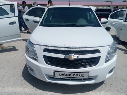 Chevrolet Cobalt, 2 позиция 2014 года за 7 900 y.e. в Самарканд