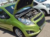 Chevrolet Spark, 4 pozitsiya 2015 года за 7 000 у.е. в Toshkent