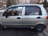 Chevrolet Matiz, 4 pozitsiya 2009 года за 4 200 у.е. в Chirchiq