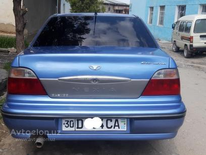 Daewoo Nexia 2007 года за 4 500 у.е. в Samarqand