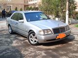 Mercedes-Benz C 180 1996 года за 7 000 у.е. в Farg'ona