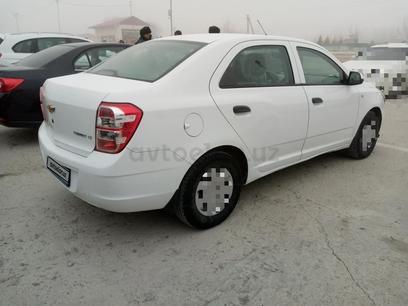 Chevrolet Cobalt, 2 pozitsiya 2020 года за 10 200 у.е. в Samarqand – фото 2