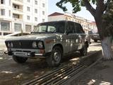 ВАЗ (Lada) 2106 1991 года за 2 000 y.e. в Ургутский район
