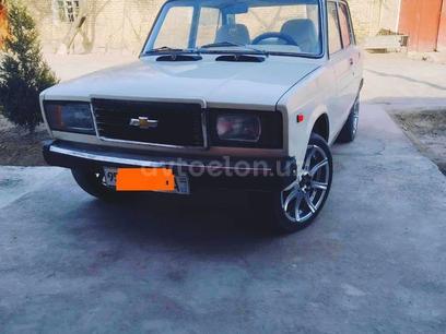 VAZ (Lada) 2107 1995 года за 2 000 у.е. в Nukus