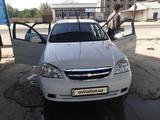 Chevrolet Lacetti, 1 позиция 2010 года за 7 600 y.e. в Карши