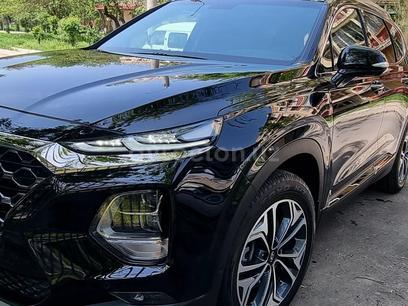 Hyundai Santa Fe 2020 года за 50 000 y.e. в Ташкент