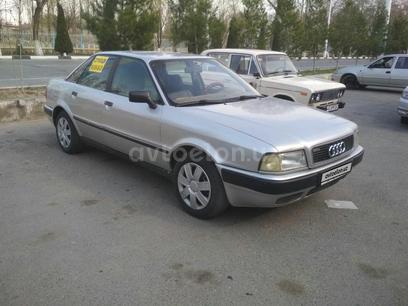 Audi 80 1992 года за 2 800 y.e. в Фергана
