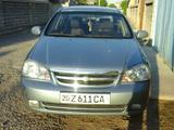 Chevrolet Lacetti, 3 pozitsiya 2013 года за 8 500 у.е. в Sirdaryo