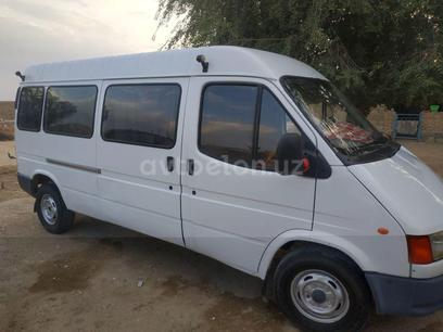 Ford Transit 1999 года за ~5 685 у.е. в Navoiy