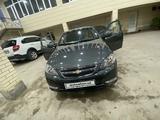 Chevrolet Lacetti, 3 pozitsiya 2020 года за 13 000 у.е. в Olmaliq