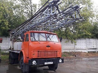 МАЗ  Buravoy b15 1995 года за 22 000 у.е. в Qo'qon – фото 2