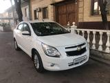 Chevrolet Cobalt, 4 pozitsiya 2015 года за ~8 177 у.е. в Toshkent