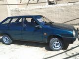 VAZ (Lada) Samara (hatchback 2109) 2000 года за 2 500 у.е. в Navoiy