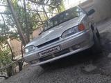 ВАЗ (Lada) Самара 2 (седан 2115) 2008 года за 3 900 y.e. в Наманган