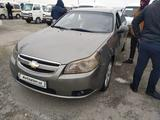 Chevrolet Epica, 1 позиция 2008 года за ~7 138 y.e. в Навои