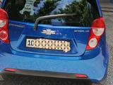 Chevrolet Spark, 4 pozitsiya 2011 года за 5 500 у.е. в Chirchiq