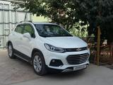Chevrolet Tracker, 2 pozitsiya 2020 года за 18 300 у.е. в Shahrisabz