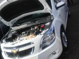 Chevrolet Cobalt, 4 pozitsiya 2020 года за 12 200 у.е. в Toshkent