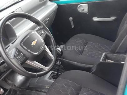 Daewoo Tico 1998 года за ~1 906 у.е. в Navoiy