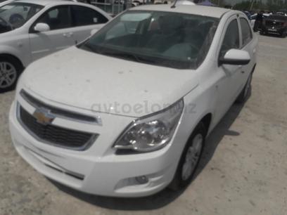 Chevrolet Cobalt, 4 позиция 2013 года за 14 000 y.e. в Самарканд
