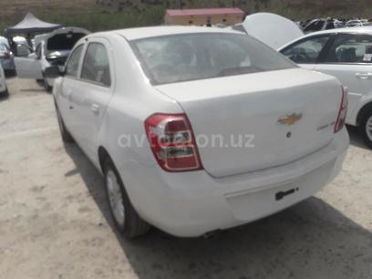 Chevrolet Cobalt, 4 позиция 2013 года за 14 000 y.e. в Самарканд – фото 2