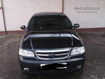 Chevrolet Lacetti, 3 позиция 2009 года за 6 400 y.e. в Андижан