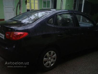 Hyundai Avante 2008 года за 8 000 у.е. в Pop tumani – фото 2