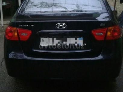 Hyundai Avante 2008 года за 8 000 у.е. в Pop tumani – фото 5