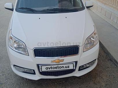 Chevrolet Nexia 3, 2 позиция 2019 года за 8 250 y.e. в Каттакурганский район
