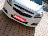 Chevrolet Malibu, 1 позиция 2012 года за 16 000 y.e. в Самарканд