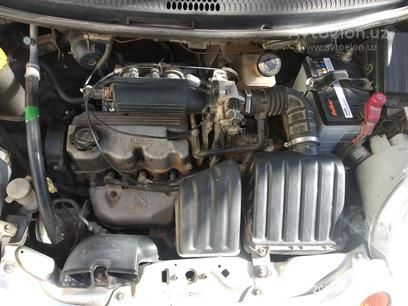 Daewoo Matiz (Standart) 2009 года за 3 200 у.е. в Chirchiq – фото 4