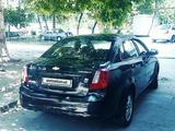 Chevrolet Lacetti, 1 pozitsiya 2012 года за 7 000 у.е. в Guliston