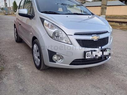 Chevrolet Spark, 2 позиция 2014 года за 5 800 y.e. в Ташкент