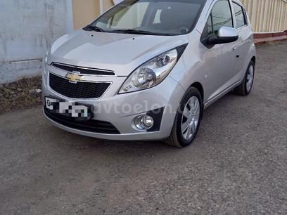 Chevrolet Spark, 2 позиция 2014 года за 5 800 y.e. в Ташкент – фото 3