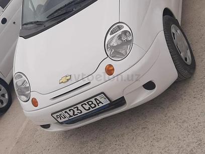 Chevrolet Matiz, 2 pozitsiya 2011 года за ~3 045 у.е. в Urganch tumani
