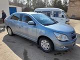 Chevrolet Cobalt, 2 позиция 2014 года за ~7 624 y.e. в Нишанский район