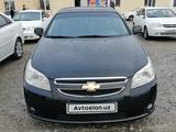 Chevrolet Epica, 2 pozitsiya 2009 года за 9 000 у.е. в Samarqand
