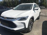 Chevrolet Tracker, 2 позиция 2021 года за 23 400 y.e. в Ташкент