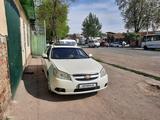 Chevrolet Epica, 3 позиция 2008 года за ~5 692 y.e. в Кургантепинский район