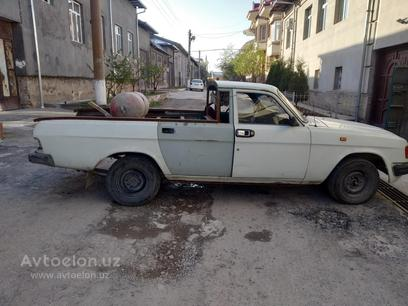 GAZ 31029 (Volga) 1996 года за ~1 043 у.е. в Toshkent