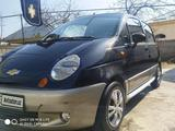Daewoo Matiz Best 2011 года за 3 600 у.е. в Farg'ona