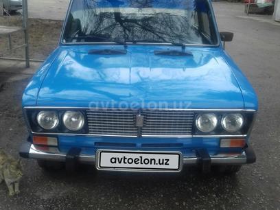 ВАЗ (Lada) 2106 1987 года за 1 800 y.e. в Ташкент