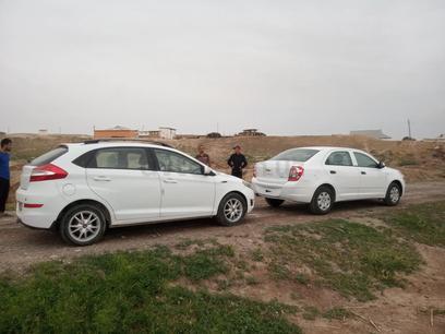 ЗАЗ Forza 2014 года за 6 500 y.e. в Кумкурганский район – фото 6