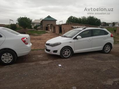 ЗАЗ Forza 2014 года за 6 500 y.e. в Кумкурганский район – фото 7