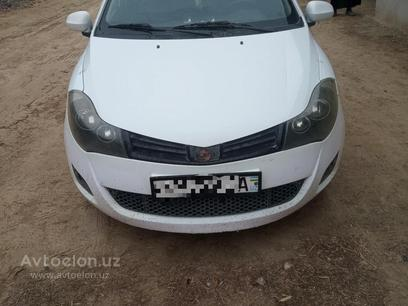 ЗАЗ Forza 2014 года за 6 500 y.e. в Кумкурганский район – фото 5