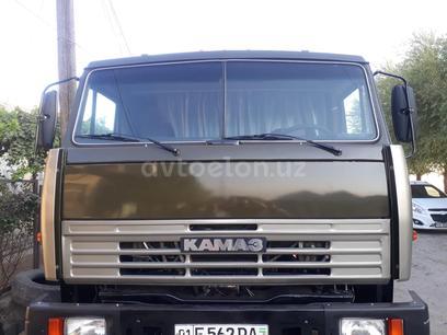 КамАЗ  5311 1983 года за 17 500 y.e. в Денау