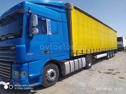 DAF  XF 105 2007 года за 43 000 y.e. в Турткульский район