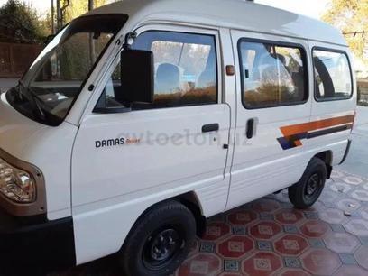 Chevrolet Damas 2020 года за 7 800 у.е. в Muborak tumani